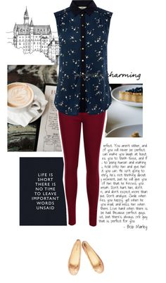 """""""i want it that way"""" by widhiasembada on Polyvore"""