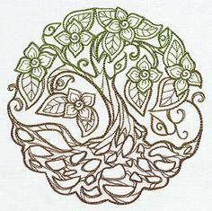MANDALAS TREE LIFE - Pesquisa Google