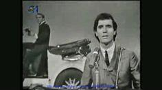 ROBERTO CARLOS - O CALHAMBEQUE 1966 (Começo do Rock no Brasil) - HD