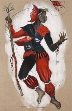Pataki of Elegua