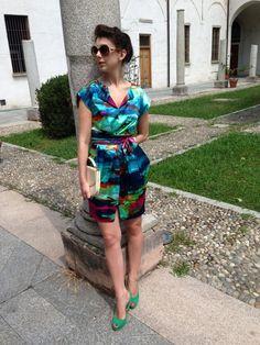 #fashion #style #life #milano #vintage #italy #looks #hope