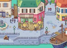 "Stardew Valley Publishers Tease New ""Stardew Meets Harry Potter"" Project http://ift.tt/2w8QH50"