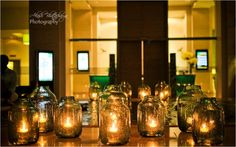Celebrating Earth Hour 2012 at ITC Gardenia, Bangalore.  Picture Courtesy:http://akashphotography.wordpress.com/
