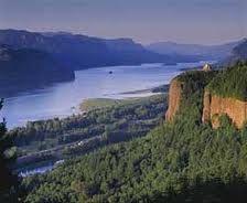 The Gorge, Washington
