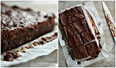 Wholehearted Eats : The Basic Raw Brownie and Endless Options...