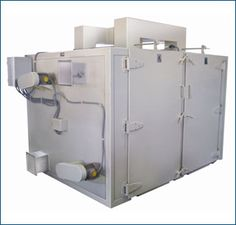 Tray Dryer-192 Tray (OVEN)