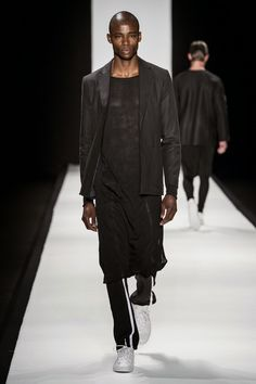 Male Fashion Trends: R. Groove Spring/Summer 2015 | Rio Fashion Week