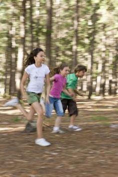 Team Building Activities for Kids Sports