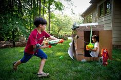 Tinkerers Unite! How Parents Enable Kids' Creativity, from the Wall Street Journal