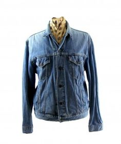 90s Levis jacket