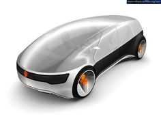 concept vehicles | 2028 Volkswagen Room Concept Car | Cars - Pictures & Wallpapers ...