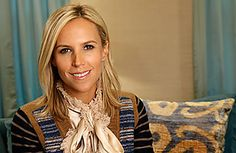 Five questions with Tory Burch. http://ti.me/zUQdLw