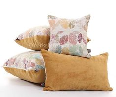 Buy beautifully designed Cushions covers from Yorkshire Fabric Shop.