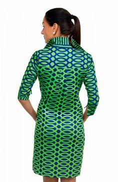 Everywhere Jersey Dress - Ovalicious