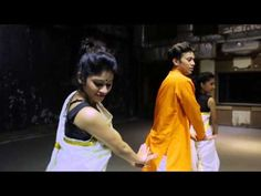 Major Lazer & DJ Snake - Lean On (feat. MØ) (Dance Tutorial) - YouTube