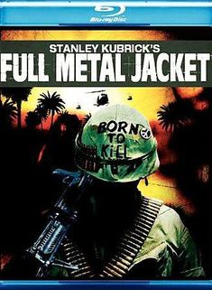 FULL METAL JACKET:DELUXE EDITION