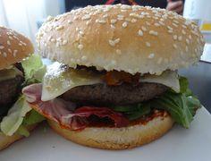Beste Rezeptesammlung: Cheeseburger