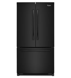 20 cu. ft. Counter Depth French Door Refrigerator with Temperature-Controlled Full-Width Pantry