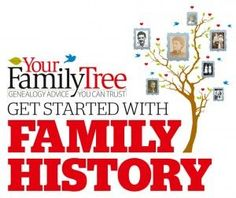 How to use the census for family history! Get started or get further with this invaluable resource...