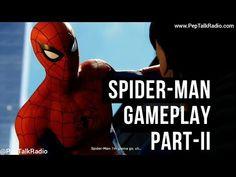 Part - 2 Spider Man Best Action Gameplay with Rise - best Motivational speeches Spider Man 2018, Game Spider Man, Radios, Norman Osborn, Spiderman, Motivational Speeches, Pep Talks, Video Footage, Youtube