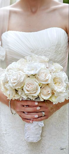 Wedding ● Bouquet