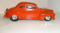48 Ford coupe.