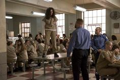 10 Best Drama Series of 2016:     6. ORANGE IS THE NEW BLACK:   In its fourth ﴾and best﴿ season, Netflix's prison dramedy soared to new dramatic heights. Tackling police brutality, mental illness, the corporatization of private prisons and celebrity privilege, Season 4 cast a wide storytelling net, but it captured plenty of amazing emotional truth along the way.  More...