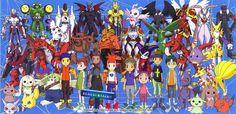 Digimon Tamers - Digimon Wiki - Wikia
