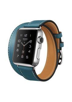 Winter Fashion Edit, Apple Double Tour Hermes Watch £1,150.00