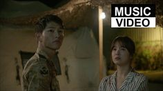 [MV] K.Will (케이윌) - Say it! What are you doing [ Descendants Of The Sun ...