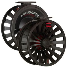 Redington Behemoth Fly Reel | Redington Fly Reels | Sportfish