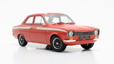Cult Models makes high quality resin scale models of vehicles which have achieved cult status. They are only offered in limited quantities so hurry if you want to get a classic from Cult Models.    –<em>Bill@ChoiceGear</em>