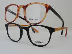 cdcb9b5190ae New Mens Eyeglasses Round Full Rim Optical Frame Black Tortoise F1135 50 21  140