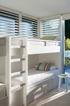 Children's Spaces | 180 Degrees Noosa by Sanders & King | est living