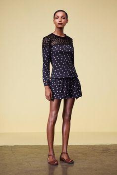 Thakoon Addition | Resort 2013 Collection | Vogue Runway