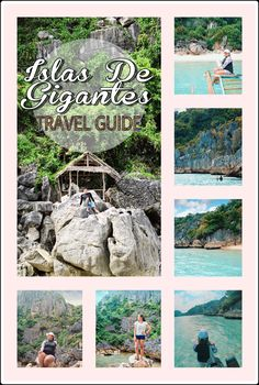 Gigantes Islands or Islas De Gigantes Budget, Travel Guide, Itinerary And Everything else you need to know before your travel to this slowly on the rise paradise. Diy On A Budget, Budget Travel, Travel Guide, Travel Around, Mount Rushmore, Traveling By Yourself, Jewel, Budgeting, Paradise