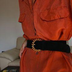 ou pas. Suivez-moi sur Instagram. Belt, Fabric, Instagram, Style, Fashion, Belts, Tejido, Swag, Moda