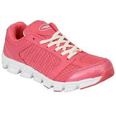 quality design d11b4 2fe9a Amazon.com   Ladies  Mercury Trainers VORTEX Blue UK 4 US 6   Fitness    Cross-Training