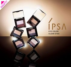IPSA Eye Color Clear Eyes » The Weekly Pick! | HiSoParty.COM