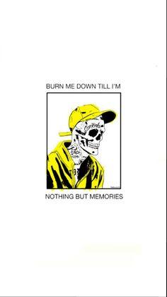 Lil Peep Lyrics, Lil Peep Tattoos, Lil Peep Hellboy, Goth Boy, Bo Peep, Mellow Yellow, Trippy, Aesthetic Wallpapers, Iphone Wallpaper
