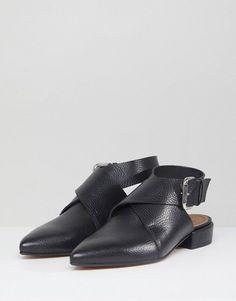ASOS Matlock Boots