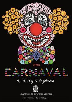 Carnaval de Castro Urdiales - Turismo de Cantabria - Portal Oficial de Turismo de Cantabria #Cantabria #Spain