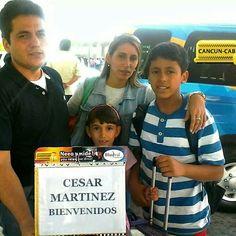 #Cancun #Aeropuerto #Vacaciones #Taxi