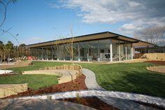 Galeria de Centro Infantil New Shoots / Collingridge and Smith Architects - 1