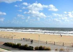 Virginia Beach Boardwalk, Virginia
