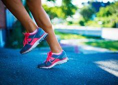 Bora fazer exercícios em casa