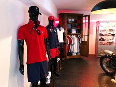 Boutique Marque Sport Chic ARISTOW  #boutique #marque #aristow