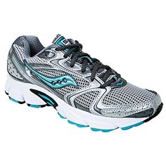 Womens  Cohesion 5 by SAUCONY  SKU# 741905  Reg: $59.99  On Sale Now! $44.99