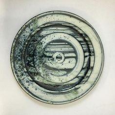 New School Pottery Platter