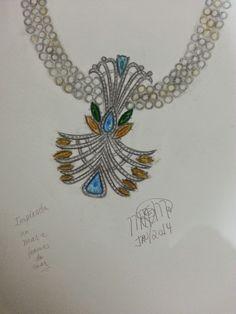 MaraNMachado jewelry designer: Inspiração no mar e suas formas - Inspired by the ...
